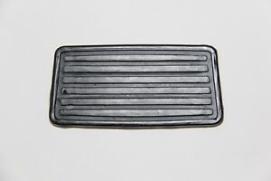 New Automatic Brake Pedal Pad Rubber Cover Oem 46545 S30 981 Fit Honda Acura