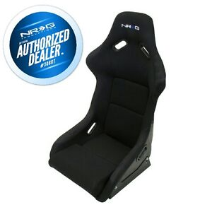 Nrg Carbon Fiber Bucket Seat medium Rsc 310