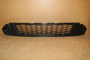 2010 2011 2012 Ford Fusion Front Grille