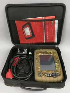 Snap on Ethos Plus Eesc319 Diagnostic Scan Tool Ethos With Carry Case