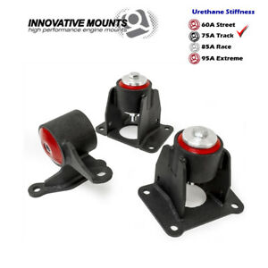 Innovative Mounts 10350 75a For 98 02 Accord 99 03 Acura Tl 01 03 Cl Auto Trans