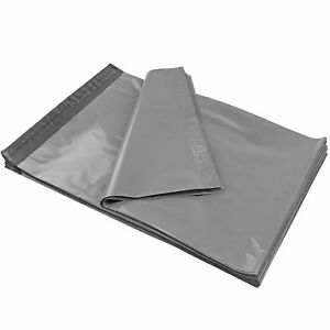 14 5x19 Poly Mailer Shipping Supply Self sealing Envelope 100 Pack Mail Pouches