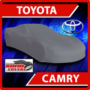 Fits Toyota Camry Car Cover Ultimate Full Custom Fit All Weather Protection