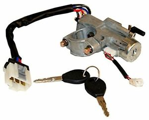Beck Arnley 201 1737 Ignition Key And Tumbler New