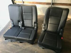 Brand New 2013 2016 Ford Explorer 2nd Row Seat Set
