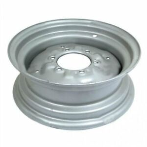70000 00028 Wheel Rim For Kubota Tractors B1550 B1700 B1750 B2100 B2400 B6100