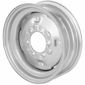 5 5 X 16 Front Wheel Rim For Ford Tractor 2000 4000 600 601 800 801