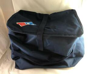 New Large Domino s Pizza Bag 18 X 12 X 18