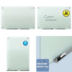 Quartet Glass Dry Erase Board Whiteboard
