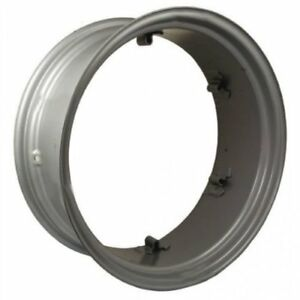 11 X 28 6 Loop Rear Rim For Ford John Deere International Massey Ferguson