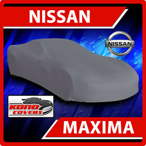 Fits Nissan Maxima Car Cover Ultimate Full Custom Fit All Weather Protection