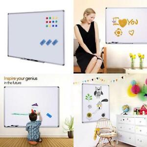 Dry Erase Board White Board 48 X 36 Magnetic