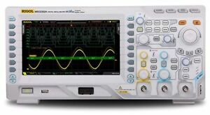 New Rigol Ds2102a s 2 channel 100 Mhz Digital Oscilloscope