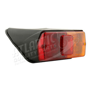 New Side Lamp For Ford new Holland 7610 7610o 83960360 E4nn13n510ab
