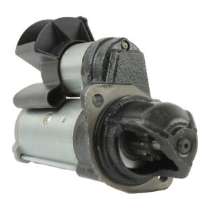 New Starter For John Deere 240 Skid Steer Re501680 Re501693 Re502156 Re502196