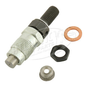 New Injector For Kubota Bx25dlb 16001 53000 16001 53900 16001 53904