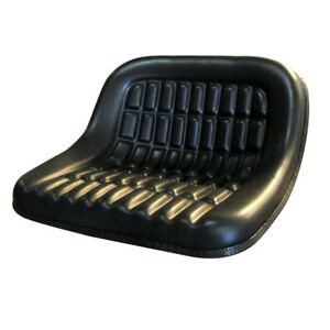 New Seat For Ford new Holland 1200 1300 1500 Compact Tractor E2nna405aa99m