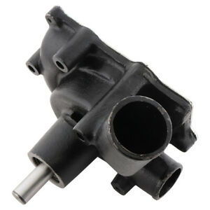 New Water Pump For Oliver 1750 1755 157069as 159925as 162095as 164030as