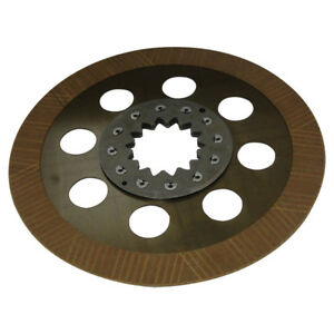New Brake Disc For Allis Chalmers 9435 3617649m91 3617653m91