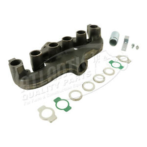 New Manifold For Allis Chalmers Wd 70224782 70226350 70229416