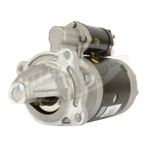 New Starter For Mahindra 6025 6030 6500 6520 6525 005558084r91 1233544r91