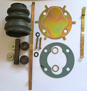 1957 1962 Plymouth Dodge Desoto Chrysler Universal Joint Kit For Front U joint