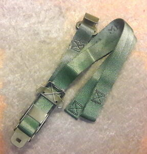 50 Each Hold Down Strap Fuel Water Humvee 5340012564655 12340488 3 5595992