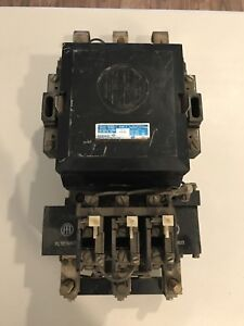 ite A103g Motor Starter Size 5 600v Qty 1 Might Be New
