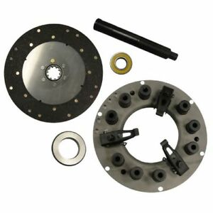 Clutch Kit For Case international Tractor M Md Mdv Mv W6