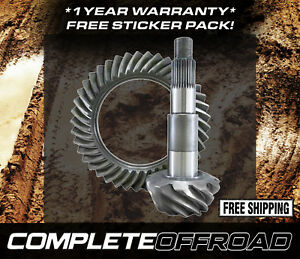 G D80 488 High Performance Replacement Ring And Pinion Gear Set For Dana 80
