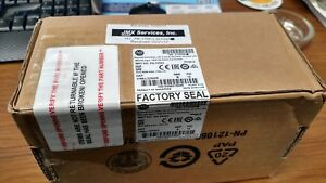 Allen Bradley Micrologix 1400 Plc Model 1766 l32awa Series B new Factory Sealed