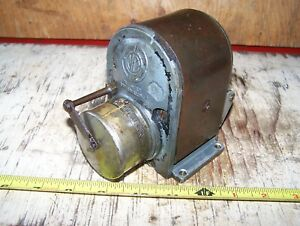 Old Bosch Ba1 Magneto Ccw Hit Miss Gas Engine Motorcycle Steam Tractor Oiler Hot