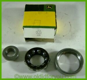 Jd8588 Nos Usa Made John Deere 520 530 620 630 720 730 Governor Bearing
