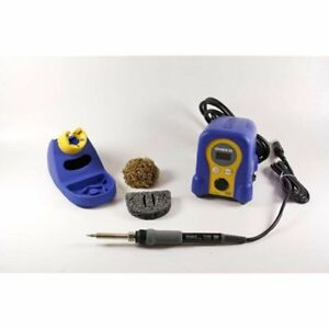 New Fx888d 23by Digital Soldering Station Fx 888d blue Yellow