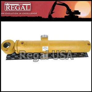 1137754 Cylinder G For Caterpillar 140h 140k Motor Grader 113 7754