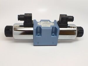 Rexroth Model 4we10 g 3x cg24n9k4 Replacement Hydraulic Valve