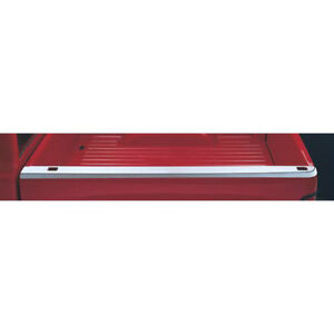 Stainless Steel Side Bed Skins For 1988 1998 Chevy Silverado Short Box