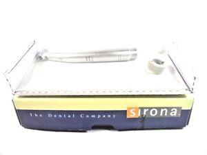 Sirona T3 Midwest Dental High Speed Handpiece Non Fiber optic Handpiece 2 hole