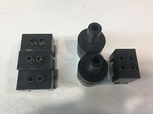 Hardinge C10 Ahc 34 Te 5 8 Te Tool Holder Turning Tool Toolholder 5 8 Lot