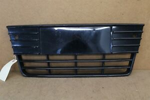 2012 2013 2014 Ford Focus Front Lower Grille