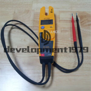 New 1pcs Fluke T5 1000 1000 Voltage Current Electrical Tester Clamp Meter