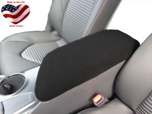 Fits Toyota Camry 2018 2021 Fleece Auto Armrest Console Cover Made In Usa T4