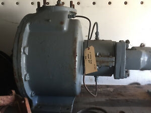 6 Viking Pump 595 Gpm Model 353 Good For Black Oil And Heavy Crude id 272