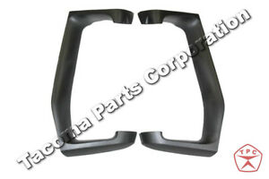 Volvo Vnl Side Mirror Arm Cover Set right Left Side