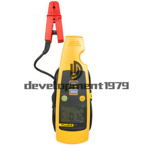 Fluke 771 Milliamp Process Clamp Meter Dmm Test Ac Ma Tester Brand New