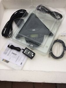 Cisco Cp 7936 Unified Ip Conference Station Phone W power Adapter