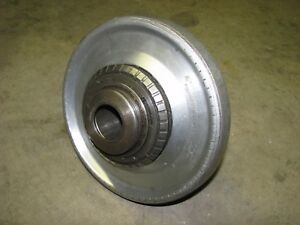 Jacobs Spindle Nose Chuck 91 a6