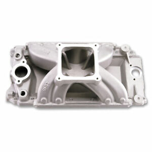 Edelbrock 2916 Intake Manifold Super Victor Big Block Chevy Tall Deck 10 2