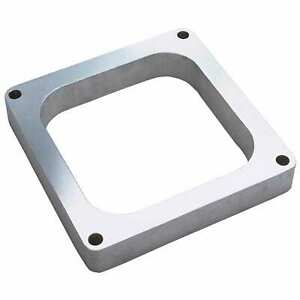 Trans Dapt 2468 Carb Spacer 1 Holley 4500 Carb Spacer