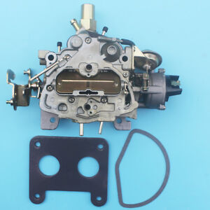 Carburetor For Chevy Buick Rochester Dual Jet 2bbl Chevro 305 350ci V8 1977 1979